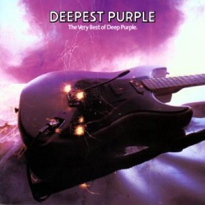 (Photo Credit: Deep Purple Album Cover)