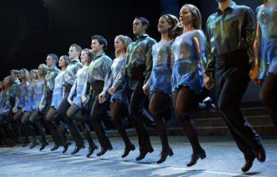 (Photo Credit: Riverdance)