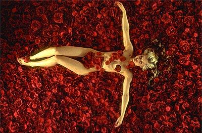"Film still - ""American Beauty"" from http://filmstills.netfirms.com/america3/index.html"