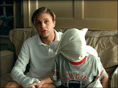 "From The film ""Funny Games"""
