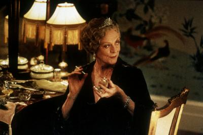 Maggie Smith, Gosford Park